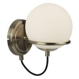 Aplice, corpuri de iluminat pentru pereti - Aplica perete deosebita design vintage Sphere