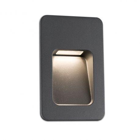 Spoturi - SPOT LED INCASTRABIL DE EXTERIOR NASE-2