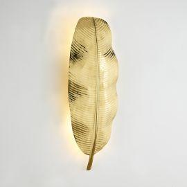 Aplice, corpuri de iluminat pentru pereti - Aplica lumina ambientala Golden