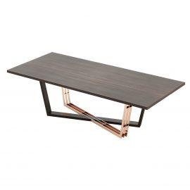 Masa moderna design LUX, Alison 220x120cm