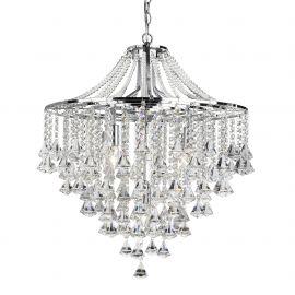 Candelabre, Lustre - Lustra cristal design LUX Dorchester 5L