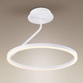 Lustre aplicate - Lustra moderna, diametru 60cm, LED Angel