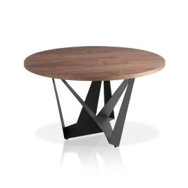 Mese dining - Masa eleganta design modern Ruby, 130cm