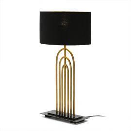 Lampa de masa design modern Golden