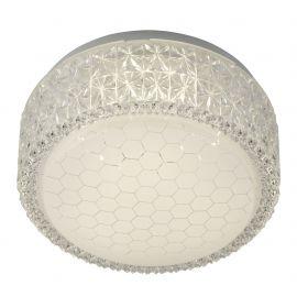 Lustre aplicate - Lustra LED design modern Ø28cm Flush