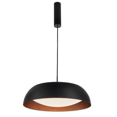 Pendule, Lustre suspendate - Lustra LED suspendata design modern Landon