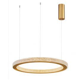 Lustra LED dimabila, design modern FIORE, 60cm