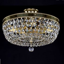 Lustra Cristal Exclusiv diametru 35cm Jasna 35 CE