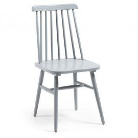 Seturi scaune, HoReCa - Set de 2 scaune KRISTIE gri deshis