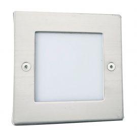 Spoturi - Spot LED incastrabil de exterior ambiental IP54 Ankle