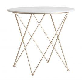 Masa dining design modern Dernice