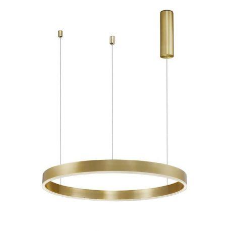 Candelabre, Lustre - Lustra LED design modern circular MOTIF 40W