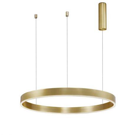 Candelabre, Lustre - Lustra LED design modern circular MOTIF 48W