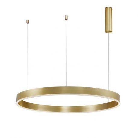 Candelabre, Lustre - Lustra LED design modern circular MOTIF 55W