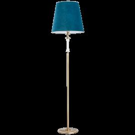 Veioze, Lampadare Cristal - Lampadar realizat manual, Cristal Swarovski AVERNO