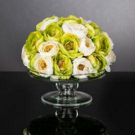 Aranjamente florale LUX - Aranjament floral STAND RANUNCOLO MIX