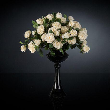 Aranjamente florale LUX - Aranjament floral design LUX ERACLE BOUQUET