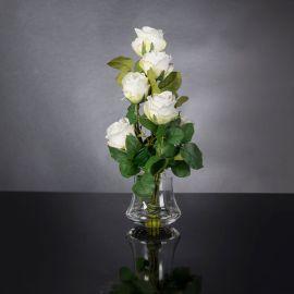 Aranjament floral design LUX ETERNITY MINIMES ROSES