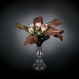 Aranjamente florale LUX - Aranjament floral mare design LUX BRIDE CAKE