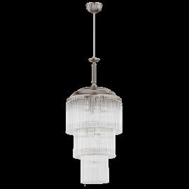 Candelabre, Lustre - Lustra design clasic realizata manual, Cristal Swarovski Fiore