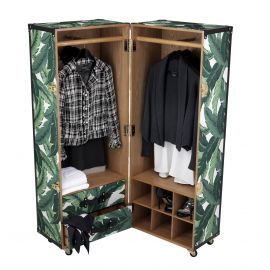 Garderobe - Dulap design LUX Ripley