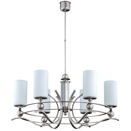 Candelabre, Lustre - Candelabru 6 brate elegant design clasic Ruta