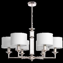 Candelabre, Lustre - Candelabru modern realizat manual Artu 6L
