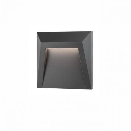Spoturi - Spot LED ambiental scari de exterior IP65 Luton
