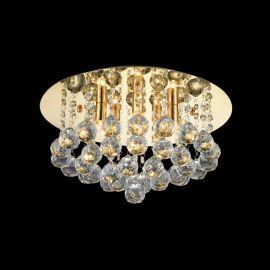 Lustre aplicate - Lustra design elegant BOLLA 38 auriu