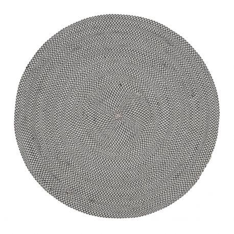 Covoare - Covor pentru exterior design ecologic Rodhe gri, 150cm