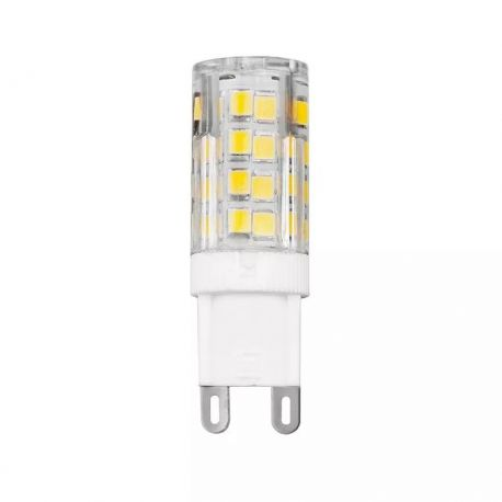 Becuri G4/G9/GX - Bec LED G9 lumina calda BULB 4W / 3000K