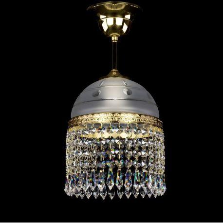 Lustre Cristal Bohemia  - Lustra, Pendul Cristal Exclusiv CASSANDRA I.