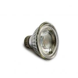Becuri GU10 - Bec LED GU10 lumina calda BULB 4W 3000K