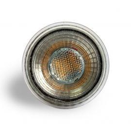 Becuri GU10 - Bec LED dimabil GU10 lumina calda BULB 7W 3000K