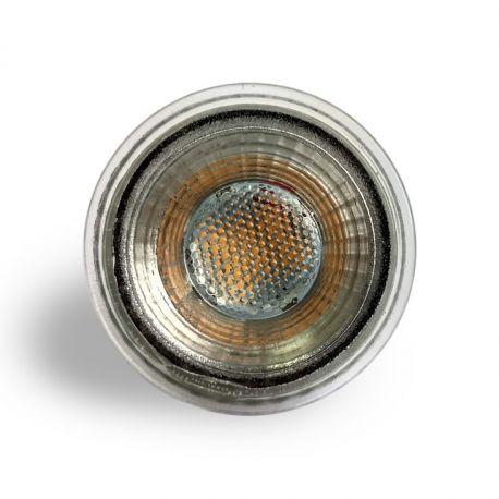 Becuri GU10 - Bec LED dimabil GU10 lumina neutra BULB 7W 4000K