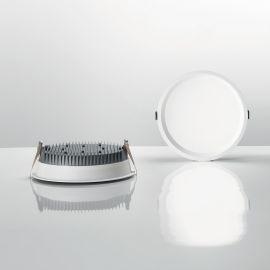 Spoturi tavan fals - Spot LED incastrabil DEEP 30W 3000K