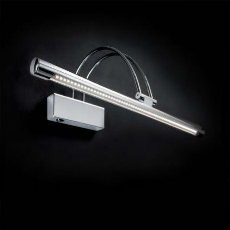 Aplice oglinda, tablou - Aplica LED BOW AP66 CROMO
