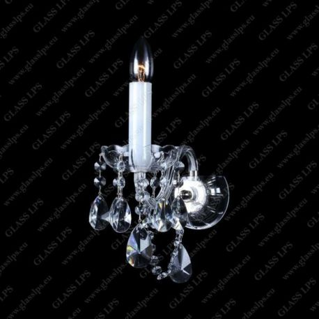 Aplice Cristal Bohemia - Aplica eleganta cristal Bohemia