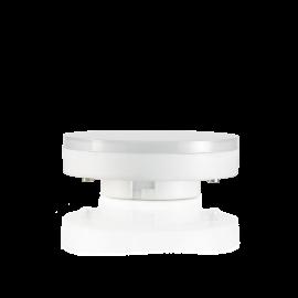 Becuri G4/G9/GX - BEC LED GX53 7.0W 600Lm 4000K