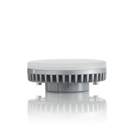 Becuri G4/G9/GX - BEC LED dimabil GX53 9.5W 800Lm 4000K