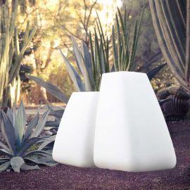 Ghivece - Ghiveci plante / Vaza flori exterior / interior design modern premium MOMA PLANTER HIGH