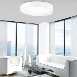 Plafoniere - Plafoniera LED moderna Fano 80cm