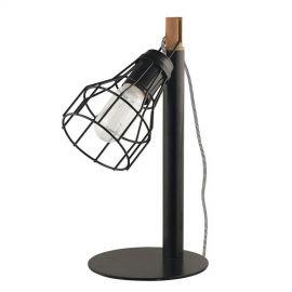 Veioza, Lampa de masa Baro