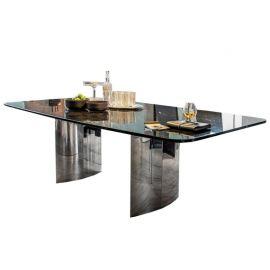 Masa eleganta design LUX Manhattan marmura 200x100cm