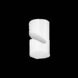Accesoriu/ Sistem de prindere cabluri Ziko alb