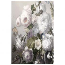 Tablouri - Tablou decorativ, imagine imprimata pe sticla calita FLOWERS II 80x120cm