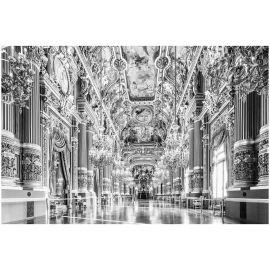 Tablouri - Tablou decorativ, imagine imprimata pe sticla calita PALACE 120x80cm