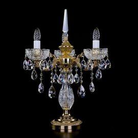 Veioze, Lampadare Cristal - Veioza, lampa de masa Cristal Exclusiv