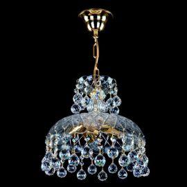 Pendul Cristal Exclusive diam. 30cm ELANED II. BALLS
