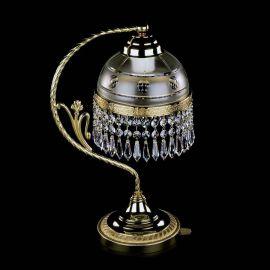 Veioze, Lampadare Cristal - Veioza, lampa de masa Cristal Exclusive SCARLETT TL